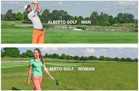 Alberto Golfmode