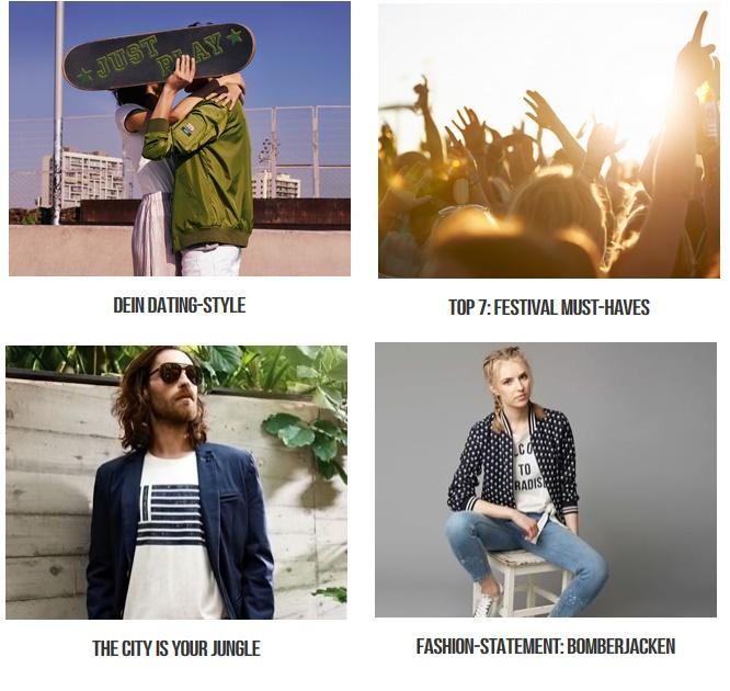Tom Tailor Fashion