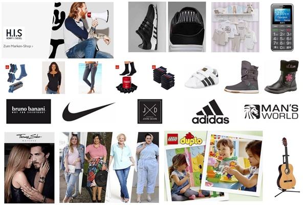 Otto Fashion Mode Größen Informationen Gutscheine