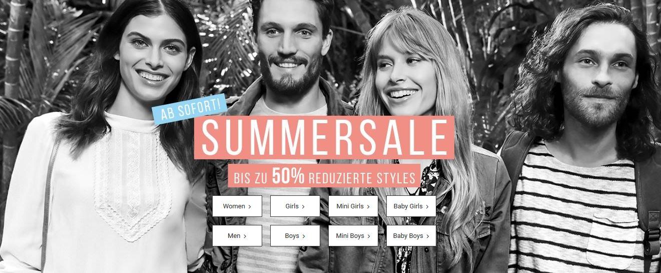 sale tom tailor