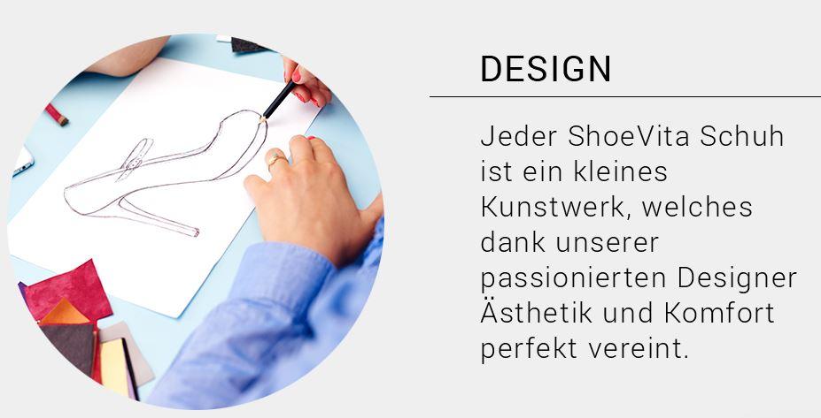 shoevita design