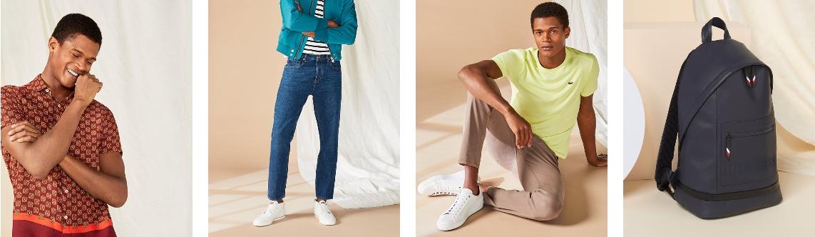 Herren Mode von Top-Marken versandkostenfrei bei Amazon Fashion