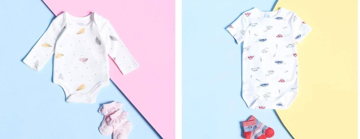 Mode für Babys von Top-Marken versandkostenfrei bei Amazon Fashion
