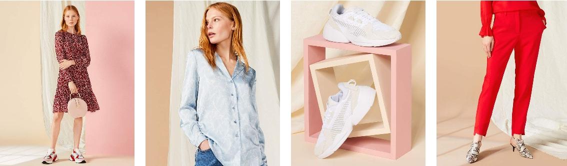 Mode für Damen von Top-Marken versandkostenfrei bei Amazon Fashion
