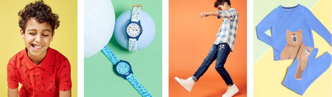 Mode für Jungen von Top-Marken versandkostenfrei Amazon Fashion