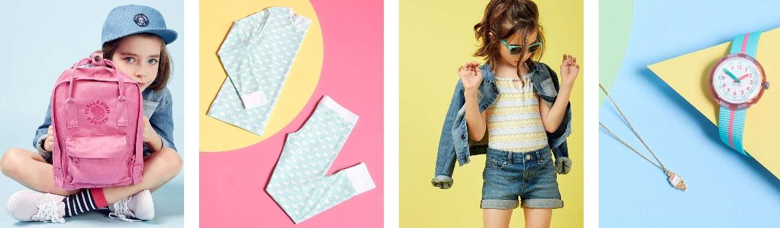 Mode für Mädchen von Top-Marken versandkostenfrei bei Amazon Fashion