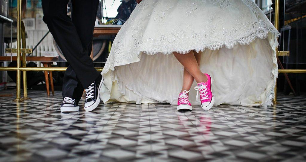 Hochzeitsmode