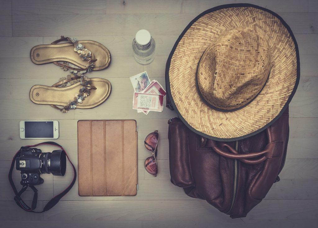 sommer Urlaub