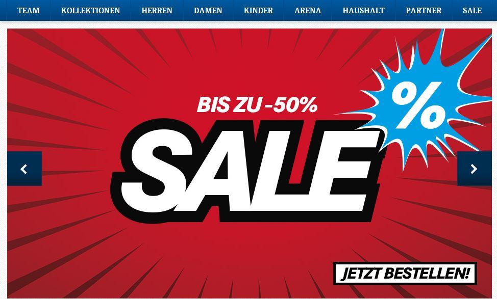 FC Schalke 04 Sale