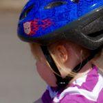 Kinder Helm Grössen