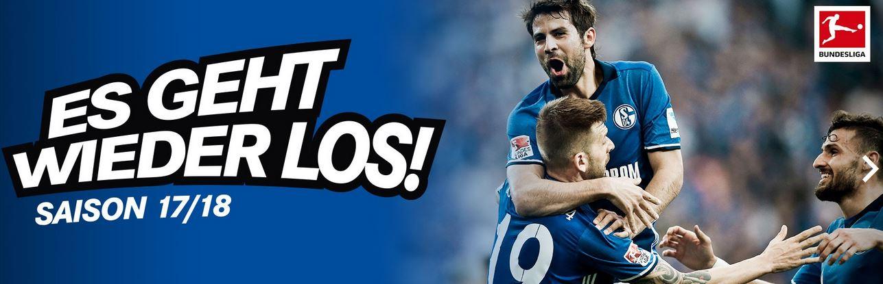Bundesliga saison 17-18