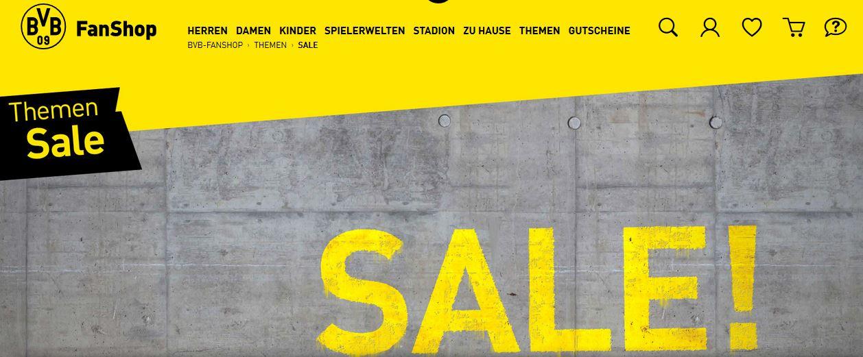 BVB Sale