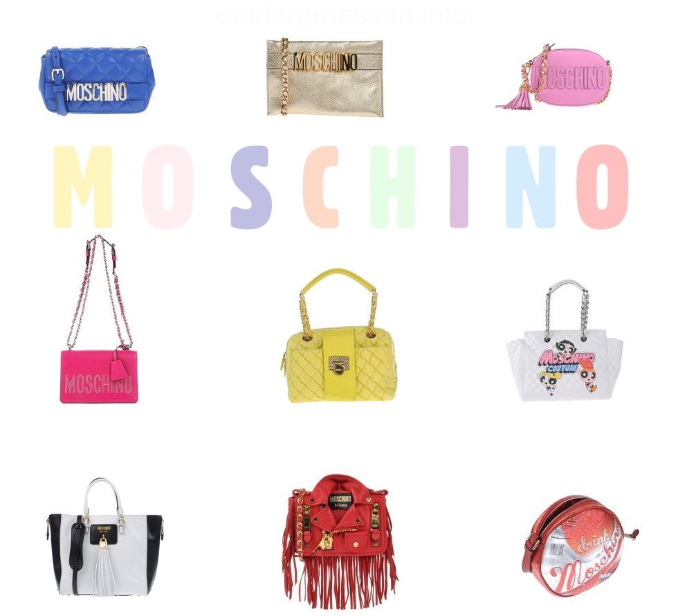Moschino Taschen