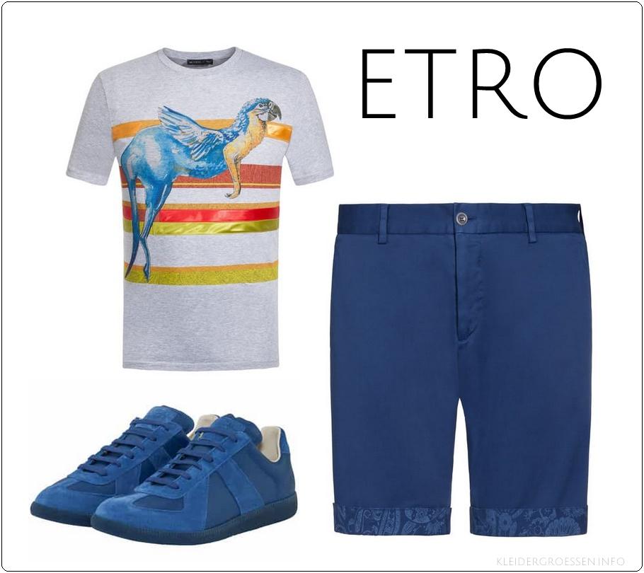 Etro men fashion