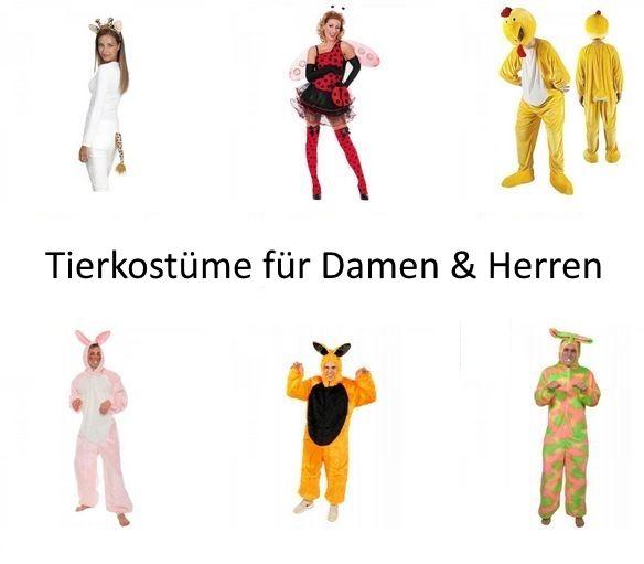tier kostüm