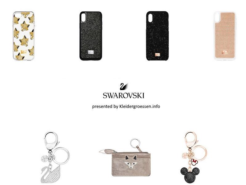 Accessoires Swarovski