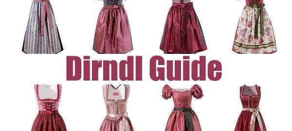 dirndl guide