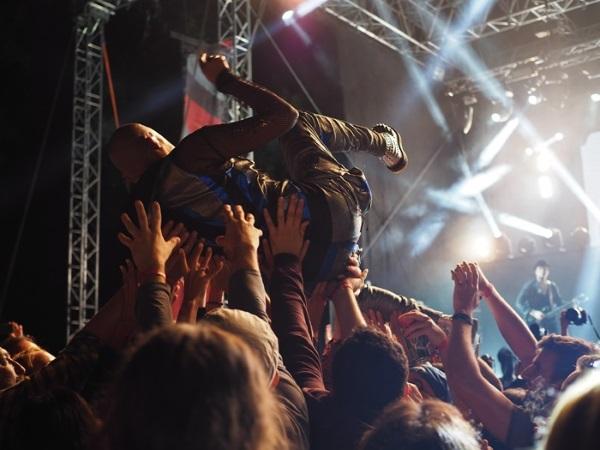 rockfestivals