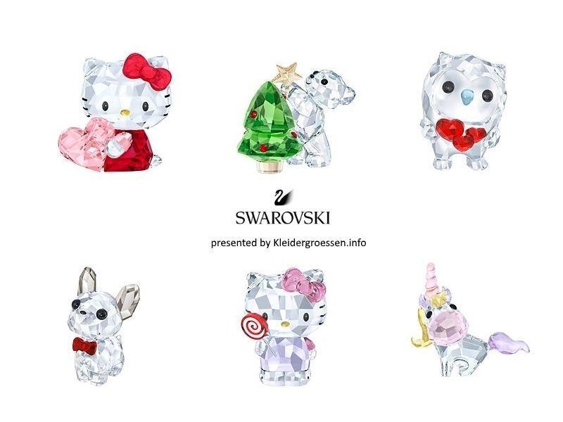 romantische Geschenke Swarovski