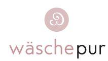 Wäschepur logo