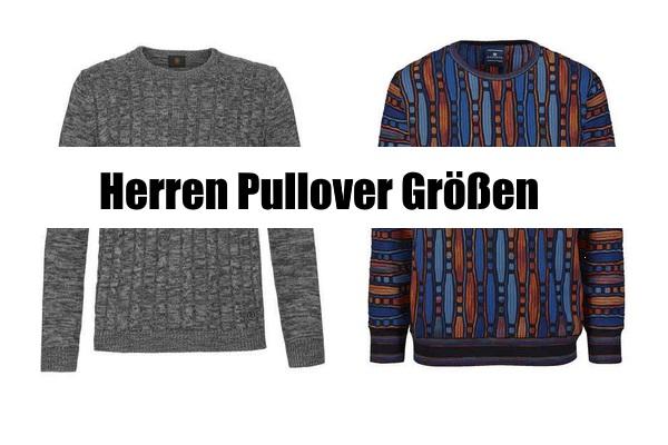 low priced 66d49 3711c Herren Pullover Grössen | Grössen Ratgeber