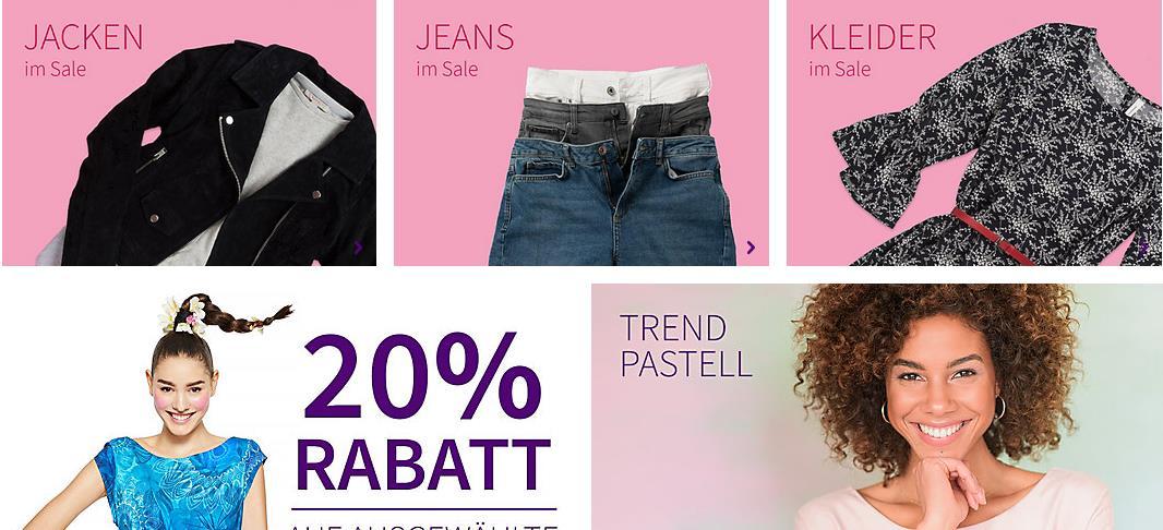 Verkaufsförderung Vielzahl von Designs und Farben Räumungspreis genießen Ambellis | Grössen Ratgeber