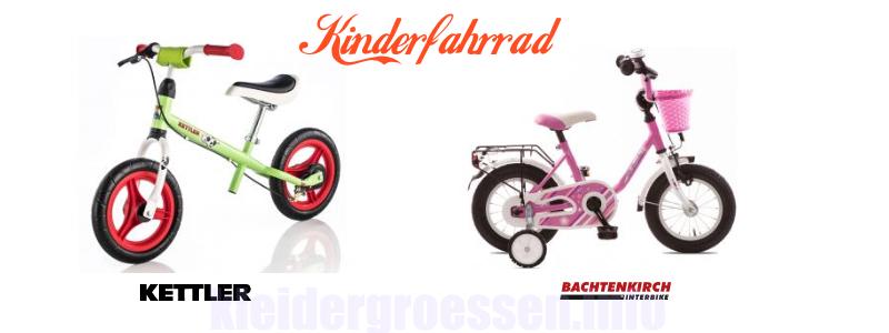 kinderrad