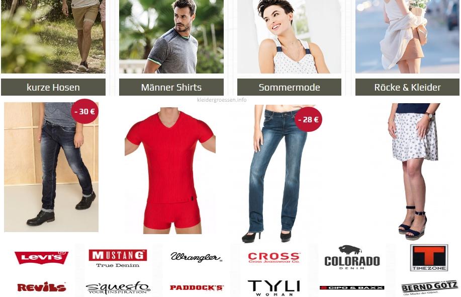 jeanswelt jeans größen online shop