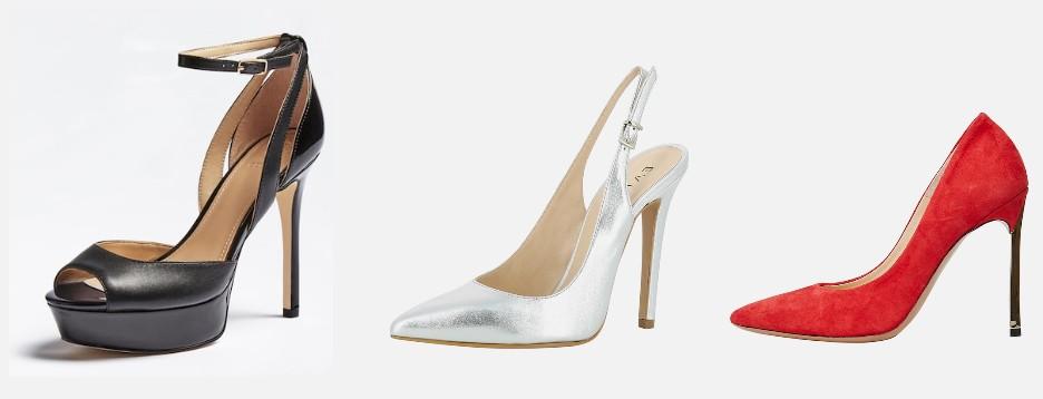 high heels - schuhlexikon