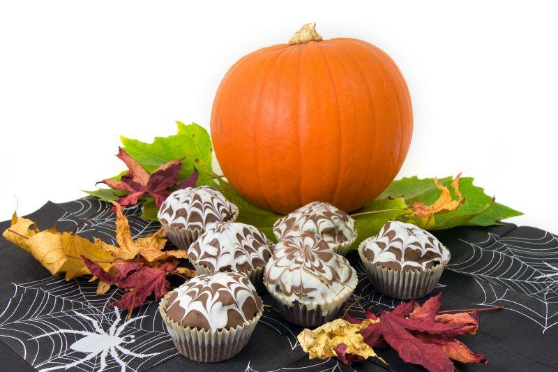 halloween speisen