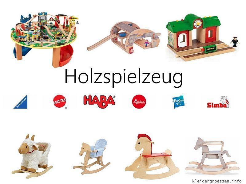 holzspielzeug marken