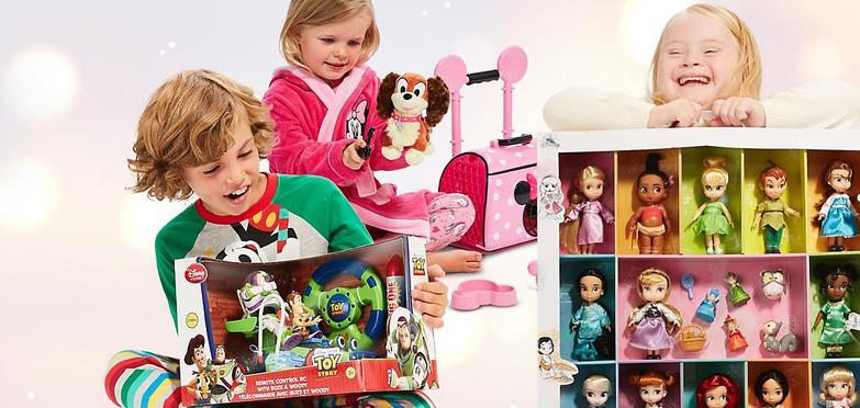 Disney Angebote Weihnachten