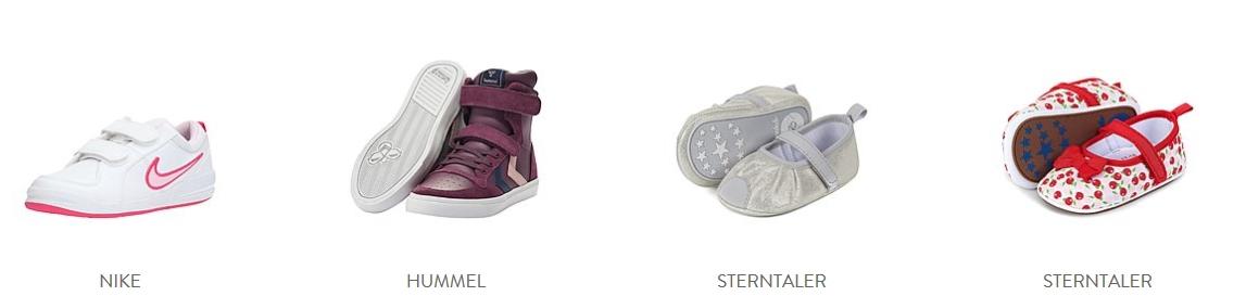 Kinder Schuhe jetzt günstig im brands4friends Outlet online kaufen