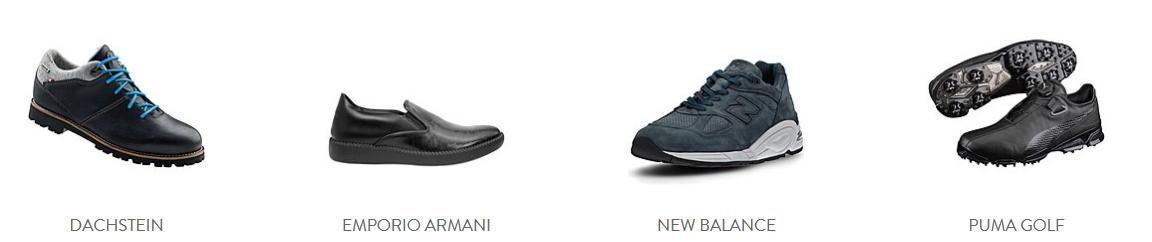 TOP BRANDS Schuhe für trendbewusste Männer im brands4friends Outlet