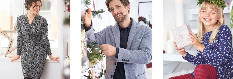 weihnachten für sie ihn kinder