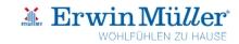 Erwin Müller Logo