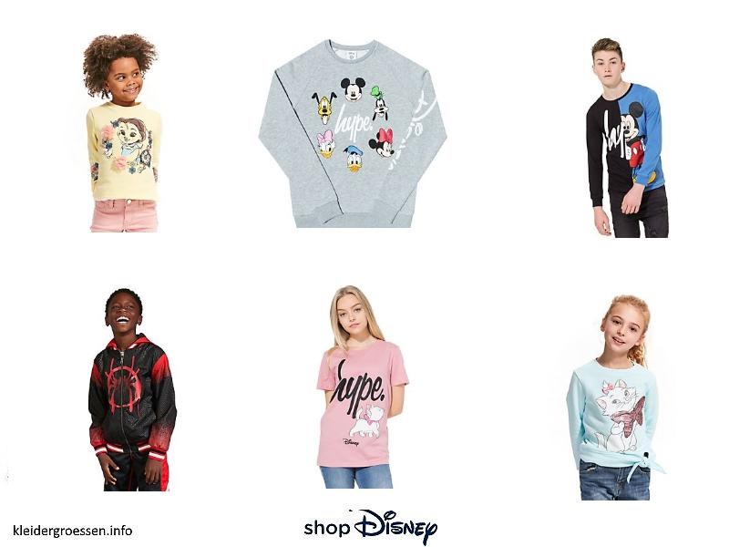 Disney Kindermode
