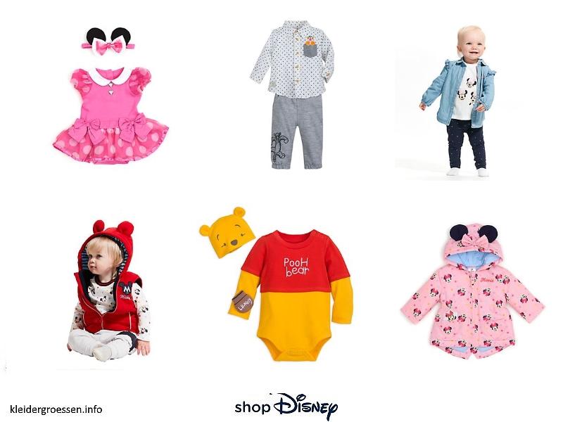 Disney babybekleidung