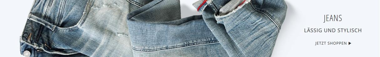Top Jeans Herrenmode in Übergrößen Hirmer GROSSE GRÖSSEN