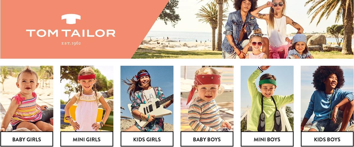 Baby Mini Kids Mode Adler