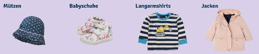 Babymode -schuhe Babykleidung online kaufen myToys