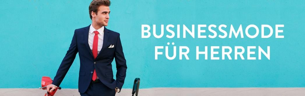 Businessmode Herren Galeria Kaufhof