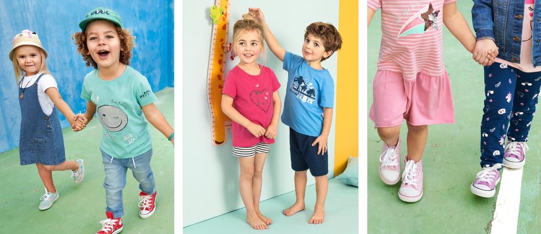 Kindermode online kaufen Galeria Kaufhof