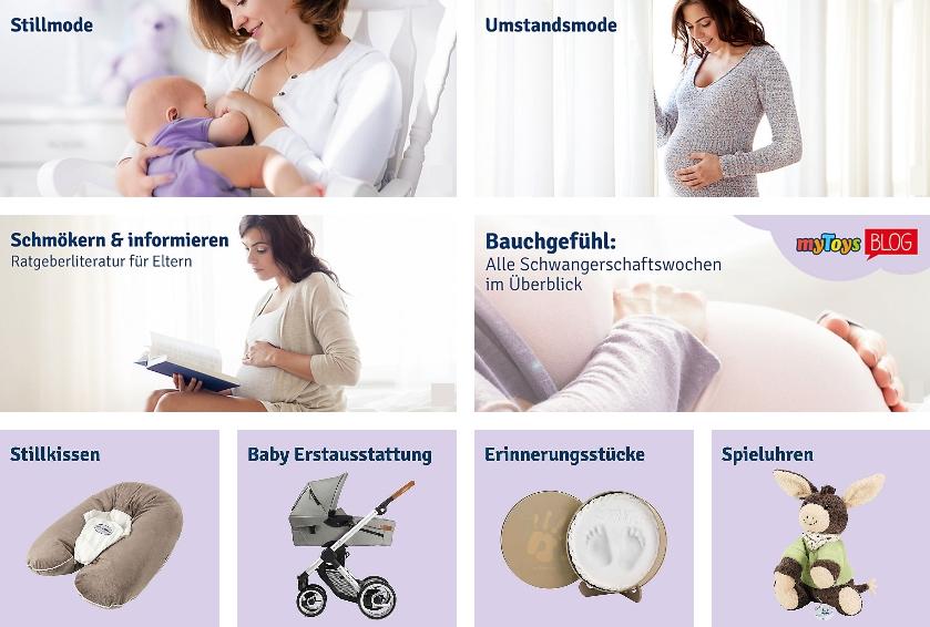 Mode Stillen Pflege für die Mama online kaufen myToys