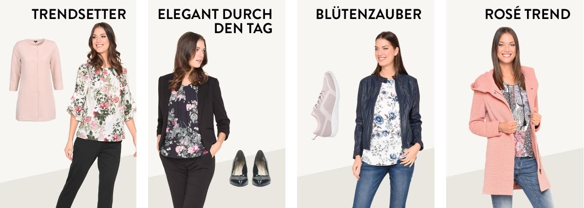 Outfits Trendsetter Damen Adler