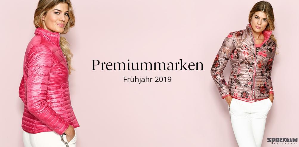 Premium Marken Mode Alba Moda