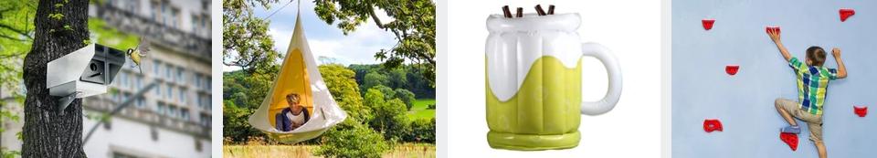 Produkte für einen schönen Garten - für deine Gartengestaltung Coolstuff