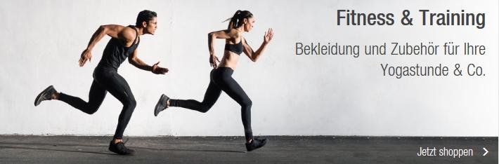 Sport Top-Marken günstig bei Galeria Kaufhof bestellen