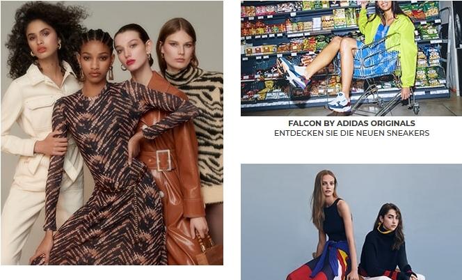 YOOX Fashion für Damen-Der weltweit führende Lifestyle Online Store