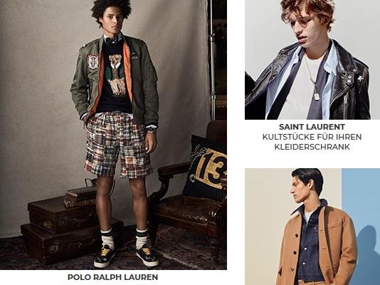 YOOX Fashion für Herren